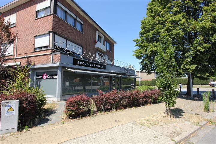 pand verkocht in Willebroek
