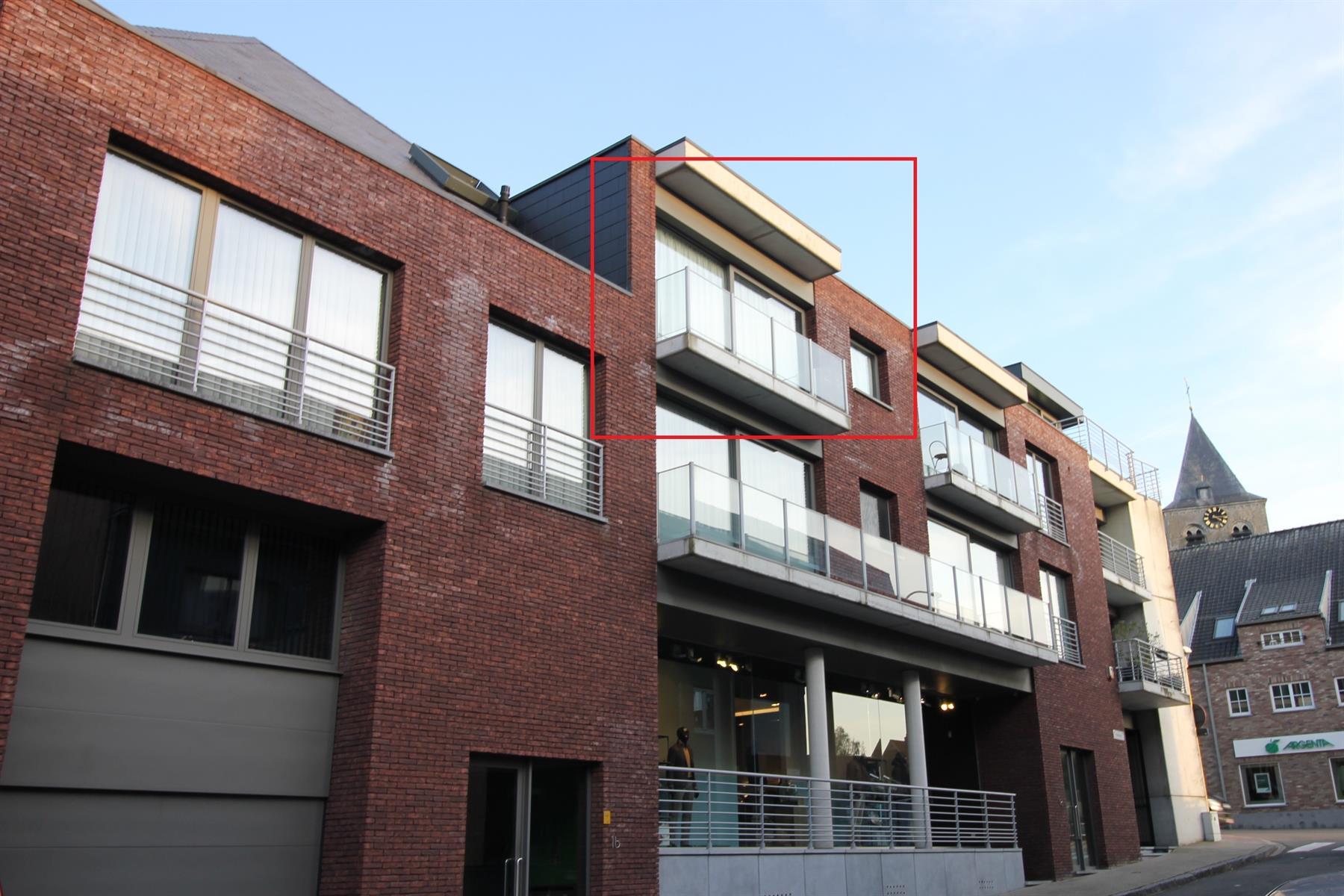 Prachtig duplexappartement met twee slaapkamers