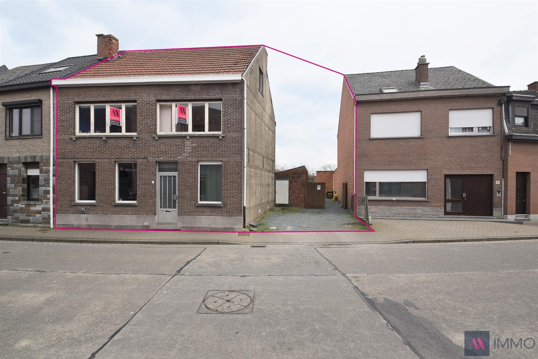IN OPTIE! Ruime projectgrond te Sint-Gillis-bij-Dendermonde